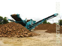 ​Powerscreen  · Warrior 800