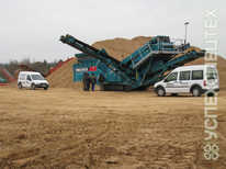 Powerscreen  · Chieftain 1400