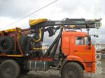 Камаз ·  53228 Loglift140 S