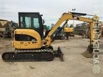 Caterpillar  ·  304C CR